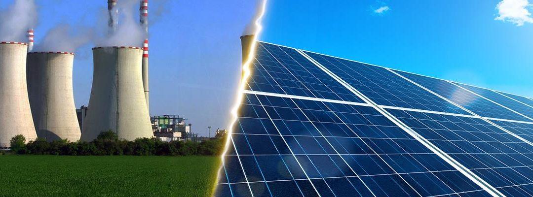 Énergies renouvelables versus énergie nucléaire, l'éternel débat en France